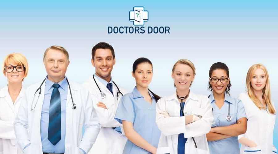 Doctors Jobs in Kerala